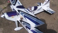 by Bradley Walker and Doug Moon A while back Brad and I had some discussion about Bi-Planes for stunt. He got pretty revved up about it and bought an ARF […]